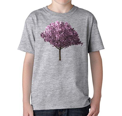 cherry-blossom-tree-unisex-kids-tshirt-s-120-122-cm