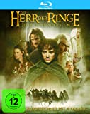 Der Herr der Ringe – Die Gefährten [Blu-ray]