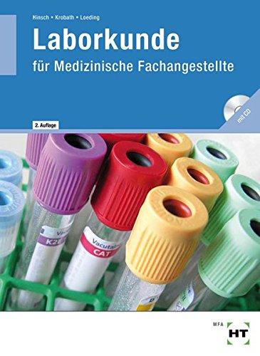 Laborkunde für Medizinische Fachangestellte