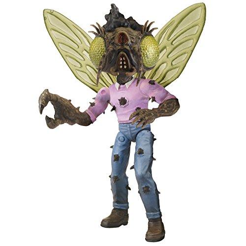 Nickelodeon Teenage Mutant Ninja Turtles Stockman Fly Figura