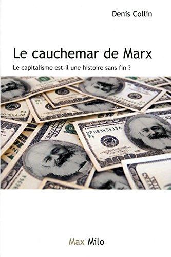 LE CAUCHEMAR DE MARX