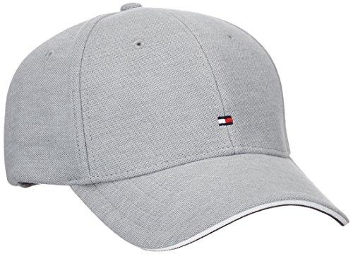 fringues pour hommes tommy hilfiger pique cap casquette de baseball homme. Black Bedroom Furniture Sets. Home Design Ideas