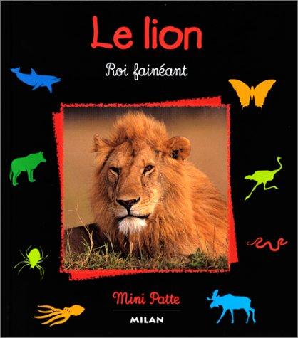 """<a href=""""/node/6932"""">Le lion roi fainéant</a>"""