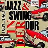 Swing & Jazz in der DDR 1947-1962