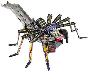 Mecard FNJ83 Juguete de araña, Multi