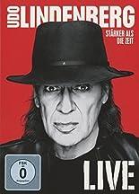 Stärker als die Zeit - LIVE (2 DVD) hier kaufen