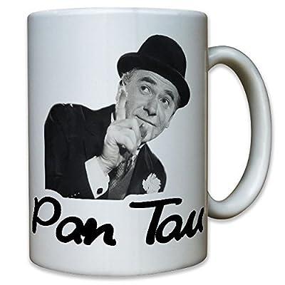 Pan Tau Märchenfigur Fantasiefigur tschechisches Tschechien Film - Tasse #11290