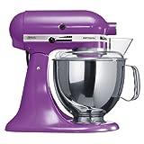 KitchenAid Artisan 5KSM150PSEGP Robot da cucina colore: Lilla