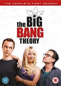 The Big Bang Theory - Season 1 [UK Import]