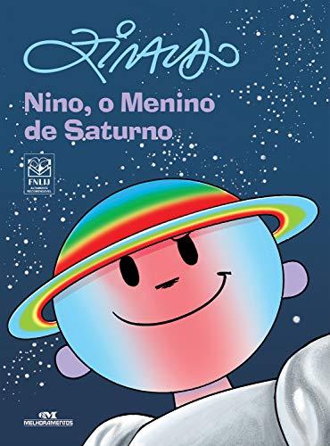 Nino, o Menino de Saturno (Os Meninos dos Planetas) (Portuguese Edition)