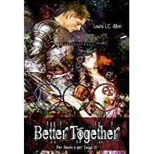 Better Together: Per Amore e per saga 15