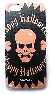 Fonokase Halloween Case For I Phone 5 - Black