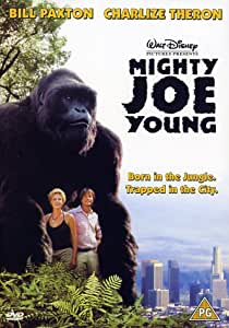 Mighty Joe Young (Widescreen) [UK Import]