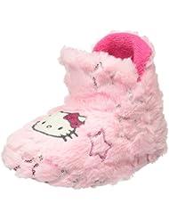 Hello Kitty Hk Cloe, Chaussons à doublure chaude fille