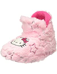 Hello Kitty Hk Cloe, Chaussons à doublure chaude fille