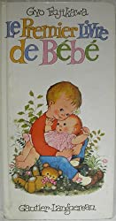 Le Premier livre de bébé