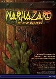 Warcraft 3 - Warhazard (Add On)