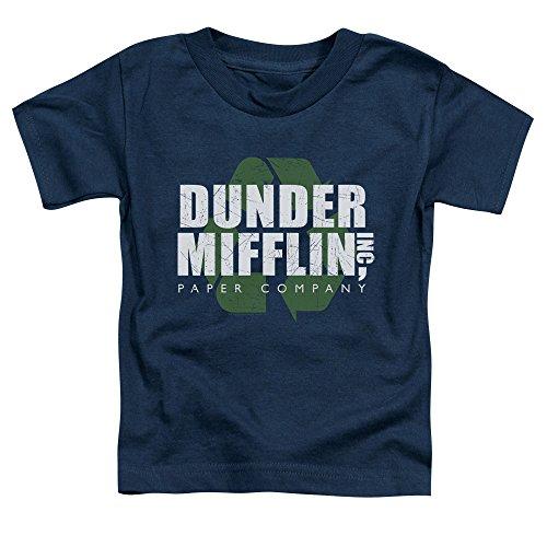 the-office-comedy-sitcom-tv-series-nbc-recycle-mifflin-little-boys-toddler-tee