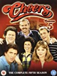 Cheers - Complete Season 5 [DVD] [1986]
