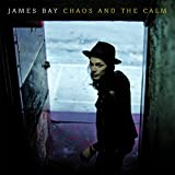 James Bay: Chaos And The Calm [Vinyl LP] (Vinyl)