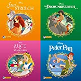 4er-Set Maxi-Mini 5: Disney Klassiker (Nelson Maxi-Mini)