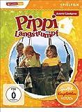 Produkt-Bild: Astrid Lindgren: Pippi Langstrumpf - Spielfilm-Komplettbox [4 DVDs]