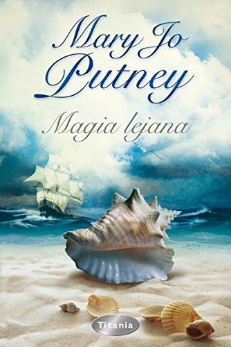 Magia lejana (Titania luna azul) por Mary Jo Putney