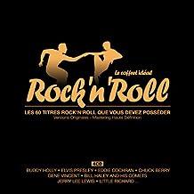 Coffret Idéal : Rock N Roll (4 CD)
