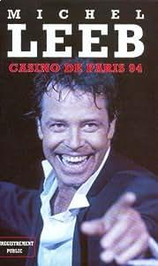 Casino De Paris 94 [VHS]