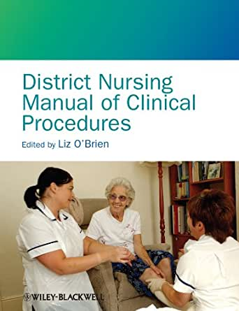 manual of clinical nursing procedures free
