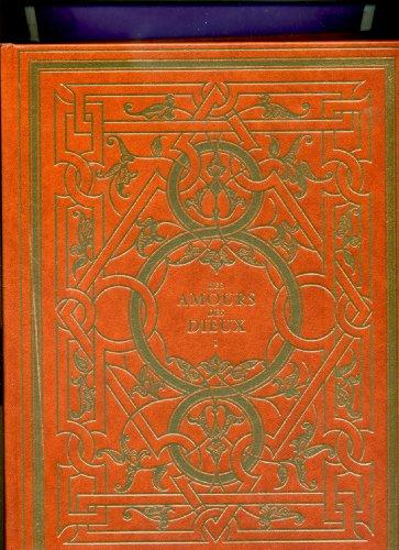 Les amours des dieux. I : les compositions de jules romain gravees par marc-antoine raymondi.