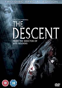 The Descent (2 Disc Special Edition) [DVD] [2005]