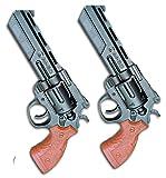 Softair Pistolen 2 Stück! Revolver M60A
