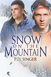 Snow on the Mountain (The Mountains Book 2)