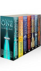 Book of One: The Compete Series (English Edition)