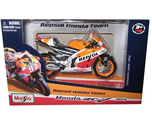 2014-honda-rc2-13v-repsol-93-marc-marquez-motorcycle-model-1-18-by-maisto-34587-ma-by-maisto