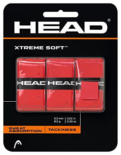 Head Xtremesoft Pack de Overgrip