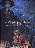 Hantise / scénarios Jean-Luc Istin, Ronan Le Breton | Istin, Jean-Luc (1970-....)
