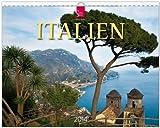 Italien 2014: Original Stürtz-Kalender - Großformat-Kalender 60 x 48 cm [Spiralbindung]