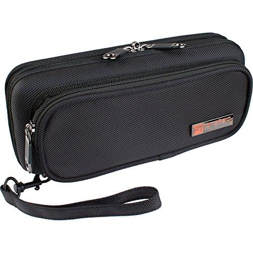 Protec etui de flute piccolo propac pb 318 accessoires for Housse flute traversiere