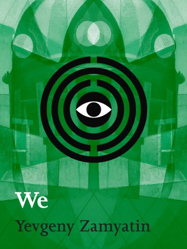 We (Momentum Classic Science Fiction) (English Edition)