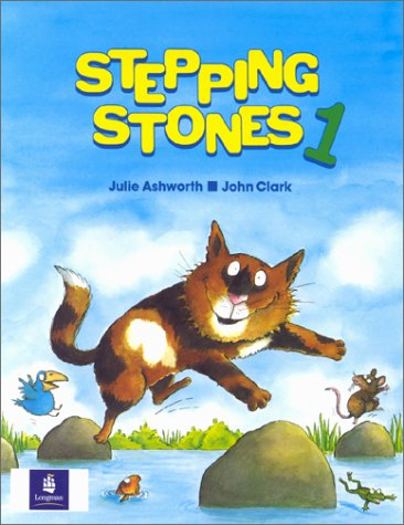 Stepping Stones Students Book 1