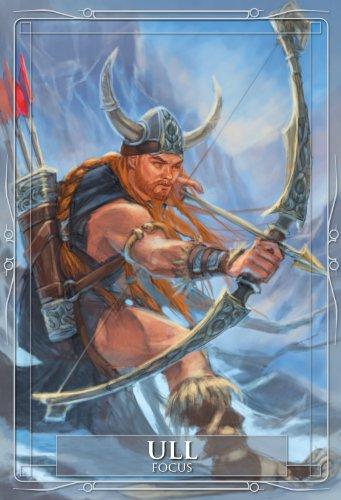 Gods & Titans Oracle: Book & Oracle Set