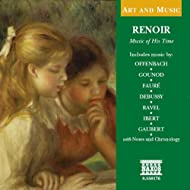 Art & Music: Renoir - Music of His Time