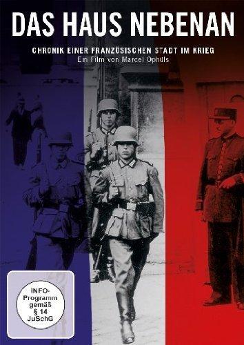 Chronik einer französischen Stadt im Krieg (2 DVDs)
