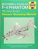 Mcdonnell Douglas F-4 Phantom (Haynes)