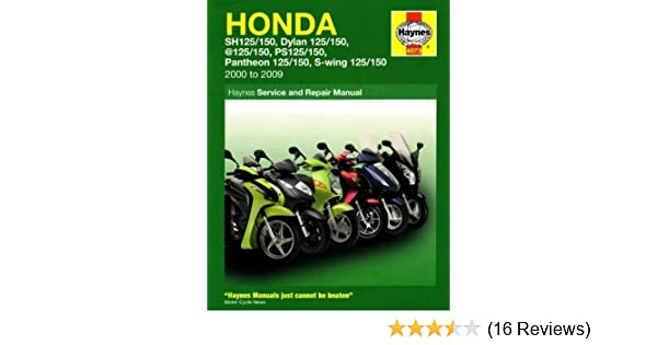 honda 125 scooters service and repair manual 2000 to 2010 (haynes 2004 honda cr-v wiring-diagram honda 125 scooters service and repair manual 2000 to 2010 (haynes motorcycle manuals) by coombs, matthew ( 2010 ) amazon co uk books