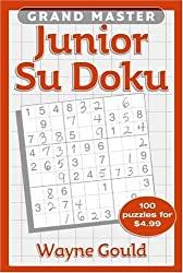 Grand Master Junior Su Doku