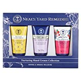 Neals Yard Remedies Pflegende Bio-Handcreme-Kollektion