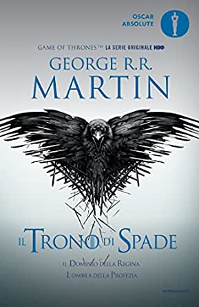 Gratis di epub download il trono spade